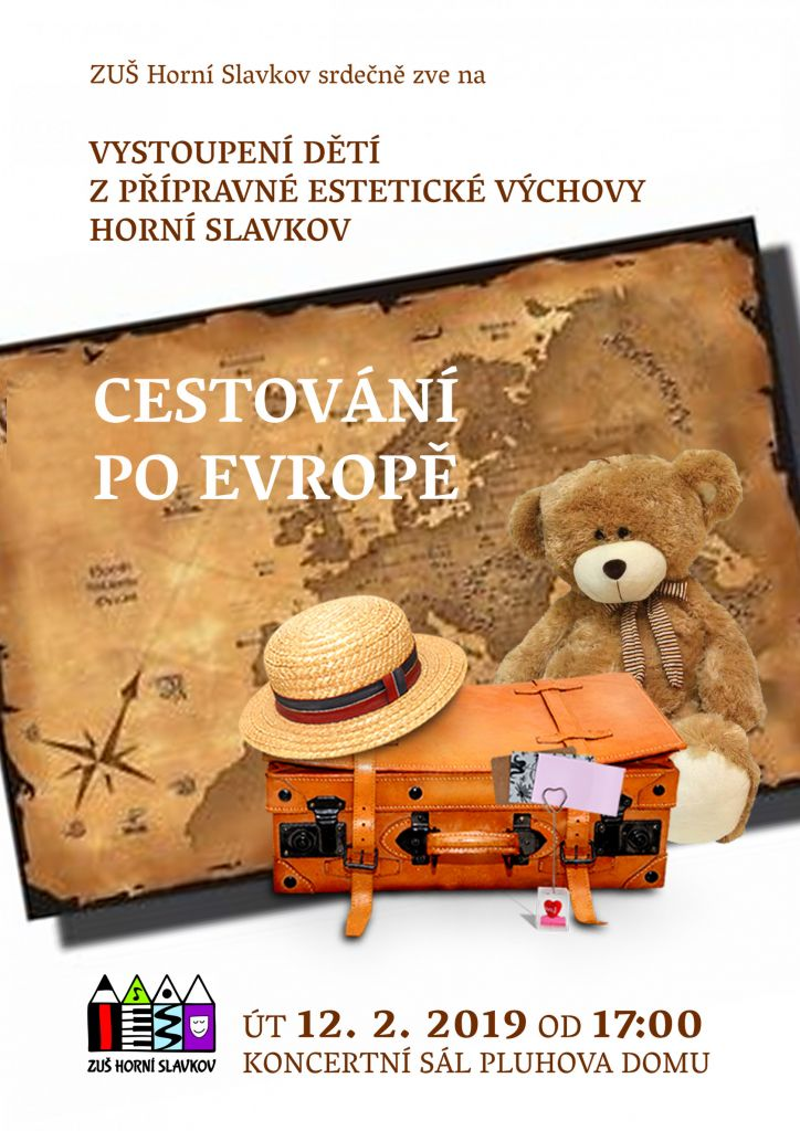 ZUŠ Horní Slavkov