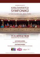 Komorní orchestr - Karlovarský symfonický orchestr