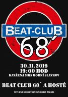 BEAT CLUB 68´- KONCERT