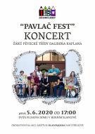 Pavlač fest 2020