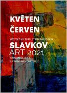 SLAVKOV ART 2021